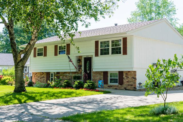 2403 W William Street, Champaign, IL 61821 (MLS #10409106) :: Property Consultants Realty