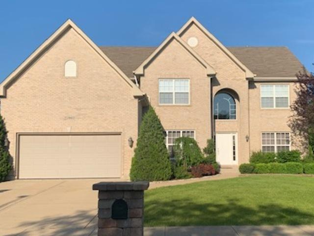 25903 Meadowland Circle, Plainfield, IL 60585 (MLS #10409124) :: Berkshire Hathaway HomeServices Snyder Real Estate