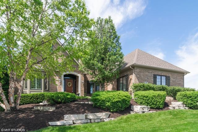 3691 Heathmoor Drive, Elgin, IL 60124 (MLS #10409128) :: Property Consultants Realty
