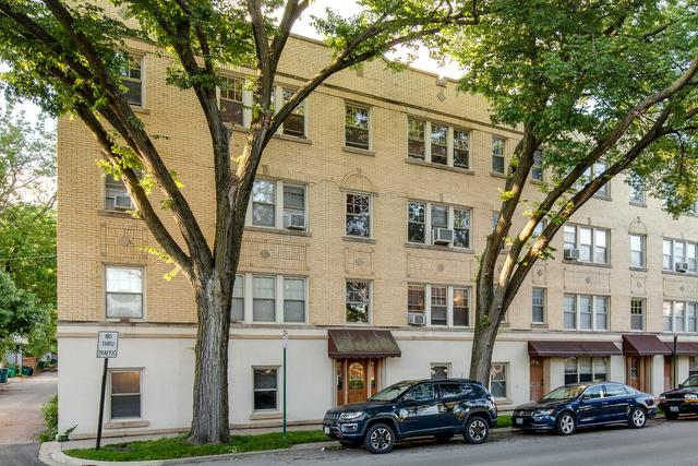 434 Harrison Street #1, Oak Park, IL 60304 (MLS #10409516) :: The Mattz Mega Group