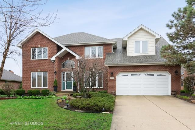 12059 Joan Marie Drive, Homer Glen, IL 60491 (MLS #10409534) :: The Wexler Group at Keller Williams Preferred Realty