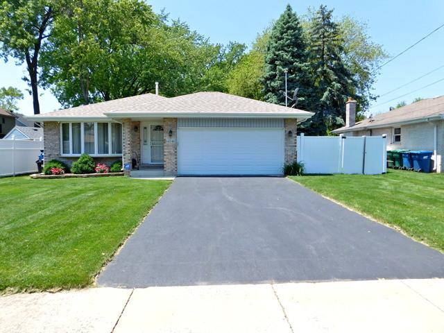 14246 Karlov Avenue, Crestwood, IL 60418 (MLS #10409642) :: Century 21 Affiliated