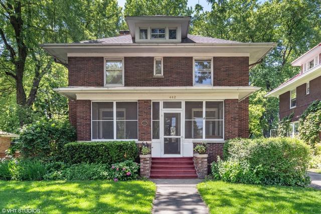 462 Oak Avenue - Photo 1
