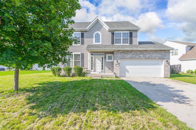 708 Winterberry Drive, Joliet, IL 60431 (MLS #10410047) :: The Dena Furlow Team - Keller Williams Realty