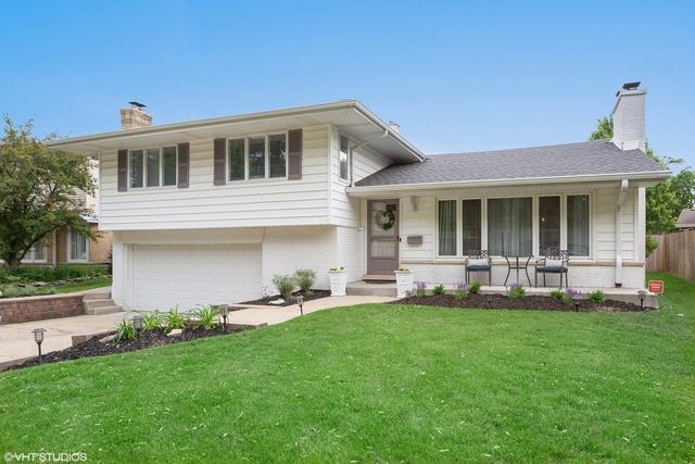 5217 Ellington Avenue, Western Springs, IL 60558 (MLS #10410223) :: The Wexler Group at Keller Williams Preferred Realty