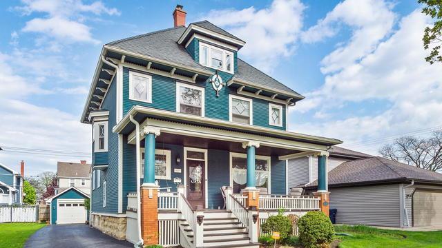 607 N Catherine Avenue, La Grange Park, IL 60526 (MLS #10410247) :: Touchstone Group