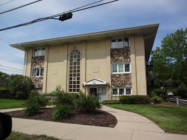 2 N Dee Road #206, Park Ridge, IL 60068 (MLS #10410389) :: Baz Realty Network | Keller Williams Elite