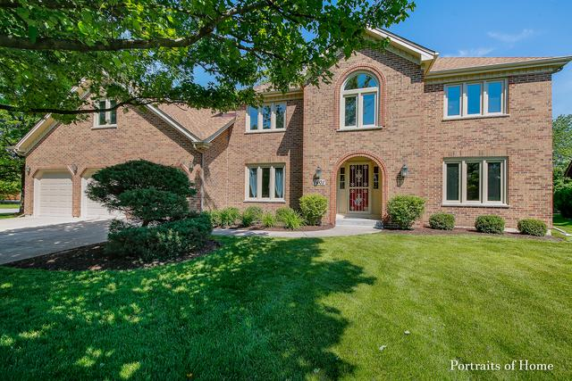 1401 Severn Court, Naperville, IL 60565 (MLS #10410545) :: The Wexler Group at Keller Williams Preferred Realty