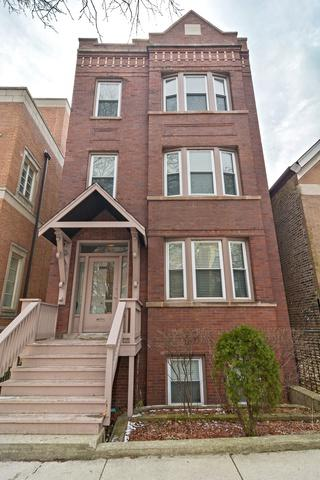 2225 W Belden Avenue, Chicago, IL 60647 (MLS #10410643) :: John Lyons Real Estate