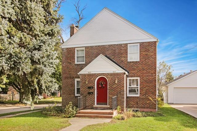 903 S Park Boulevard, Freeport, IL 61032 (MLS #10410788) :: John Lyons Real Estate