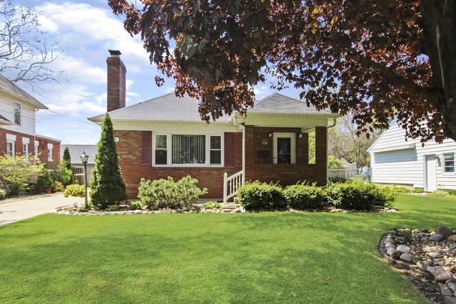 810 S Park Boulevard, Freeport, IL 61032 (MLS #10410806) :: John Lyons Real Estate
