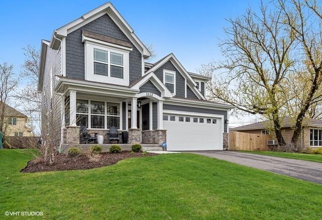1112 Williams Avenue, Deerfield, IL 60015 (MLS #10410978) :: Angela Walker Homes Real Estate Group