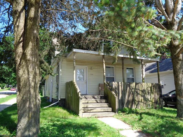 502 S Gridley Street W, Bloomington, IL 61701 (MLS #10411024) :: BNRealty
