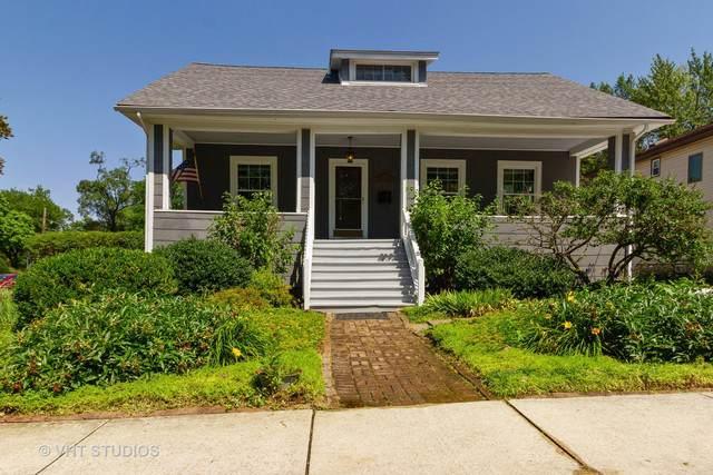 17851 Gottschalk Avenue, Homewood, IL 60430 (MLS #10411028) :: Ani Real Estate