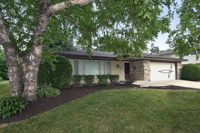 1005 N Drury Lane, Arlington Heights, IL 60004 (MLS #10411143) :: Berkshire Hathaway HomeServices Snyder Real Estate