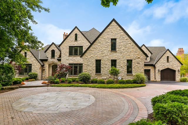 3449 Dover Hill Court, St. Charles, IL 60175 (MLS #10411152) :: BNRealty