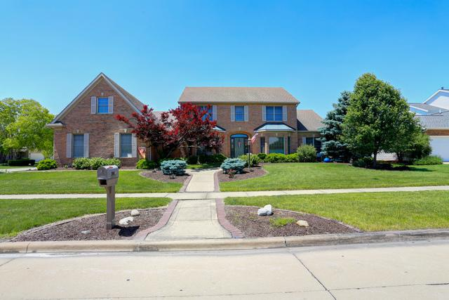 4310 Ironwood Lane, Champaign, IL 61822 (MLS #10411161) :: Jacqui Miller Homes
