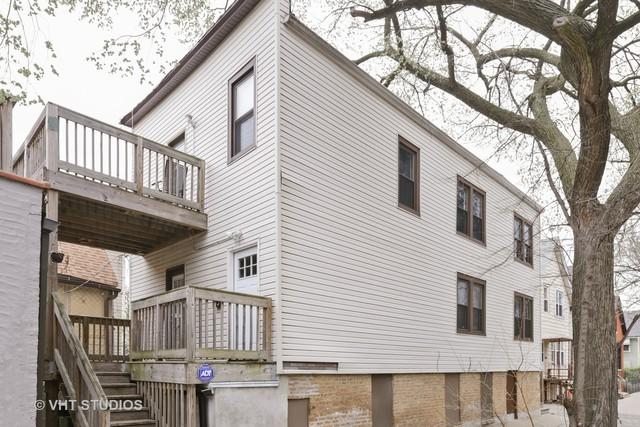 1861 N Hoyne Avenue 1R, Chicago, IL 60647 (MLS #10411185) :: Baz Realty Network | Keller Williams Elite