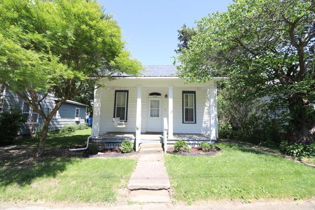 228 N Walnut Street, Maroa, IL 61756 (MLS #10411365) :: Berkshire Hathaway HomeServices Snyder Real Estate