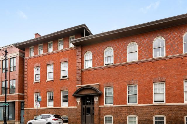 2150 W North Avenue #8, Chicago, IL 60647 (MLS #10411368) :: Ryan Dallas Real Estate