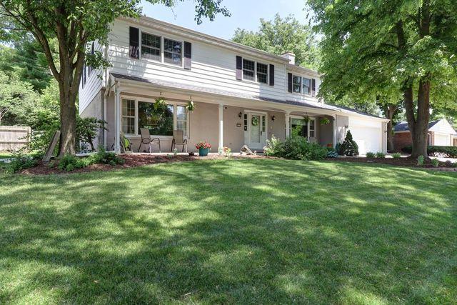 1010 Devonshire Drive, Champaign, IL 61821 (MLS #10411382) :: Ryan Dallas Real Estate