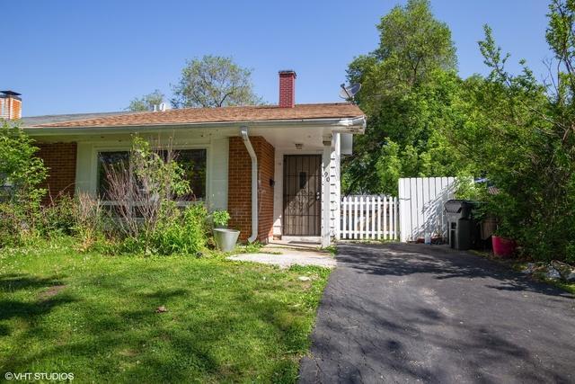 190 W Berkley Lane, Hoffman Estates, IL 60169 (MLS #10411585) :: Angela Walker Homes Real Estate Group
