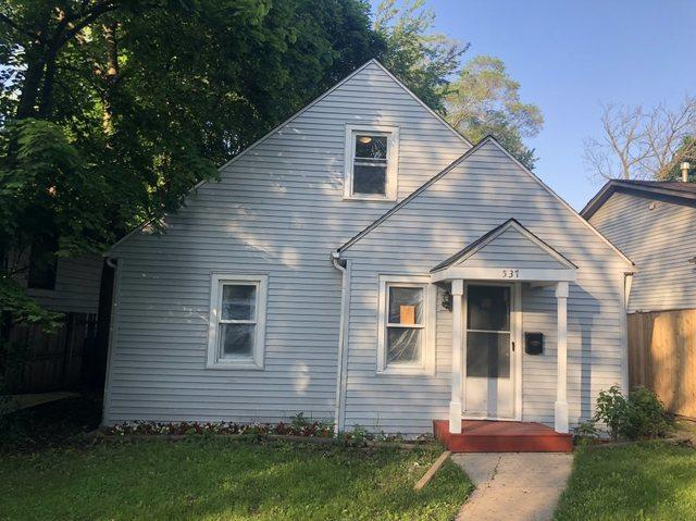 537 Grandview Drive, Round Lake Park, IL 60073 (MLS #10411641) :: Property Consultants Realty