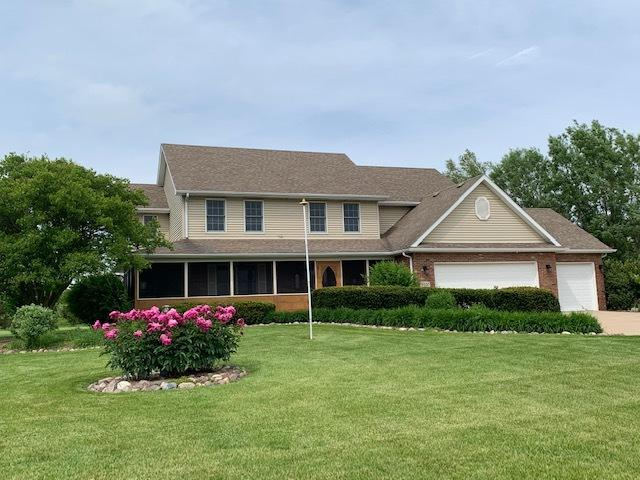 6520 W Lakeway Drive, Monee, IL 60449 (MLS #10411743) :: Berkshire Hathaway HomeServices Snyder Real Estate