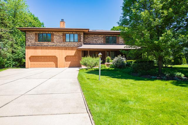 14 Meadowood Drive, Oak Brook, IL 60523 (MLS #10411832) :: Angela Walker Homes Real Estate Group