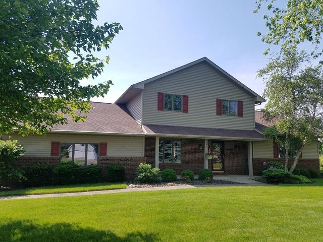 809 W Parkview Court, ROANOKE, IL 61561 (MLS #10411887) :: Berkshire Hathaway HomeServices Snyder Real Estate
