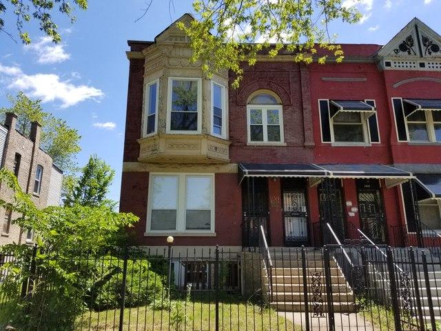 6447 S Evans Avenue, Chicago, IL 60637 (MLS #10412183) :: The Dena Furlow Team - Keller Williams Realty