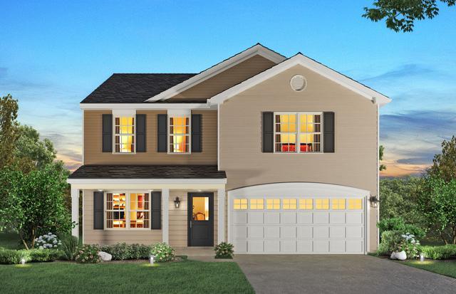 1736 Moluf Street, Dekalb, IL 60115 (MLS #10412289) :: Berkshire Hathaway HomeServices Snyder Real Estate
