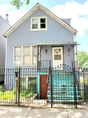 1734 N St Louis Avenue, Chicago, IL 60647 (MLS #10412344) :: Domain Realty