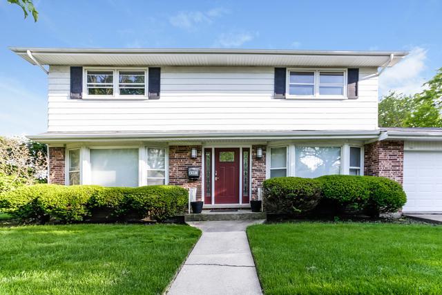 4501 Grove Street, Skokie, IL 60076 (MLS #10412377) :: Ryan Dallas Real Estate