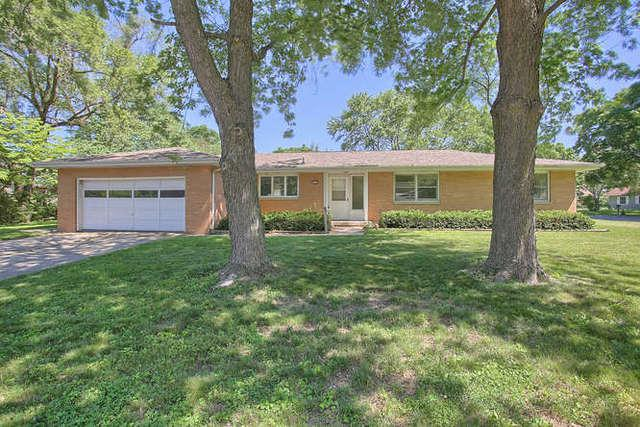 1722 Henry Street, Champaign, IL 61821 (MLS #10412628) :: Baz Realty Network | Keller Williams Elite