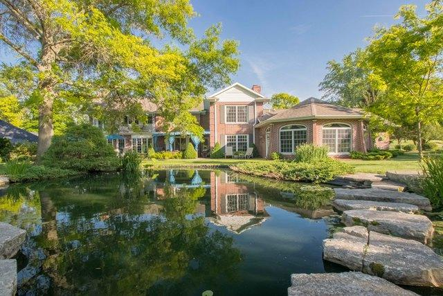 20 Country Club Drive, Danville, IL 61832 (MLS #10412658) :: Property Consultants Realty
