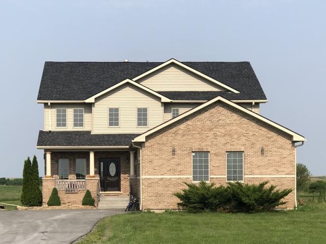 30916 S Western Avenue, Beecher, IL 60401 (MLS #10412698) :: Property Consultants Realty