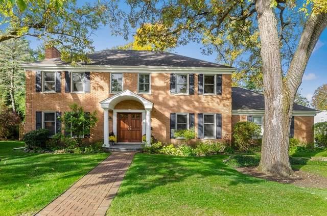 600 Wicklow Road, Deerfield, IL 60015 (MLS #10412756) :: Property Consultants Realty