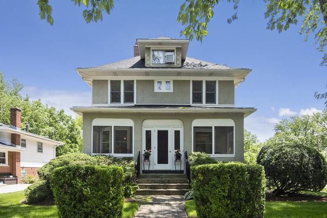403 N Spring Avenue, La Grange Park, IL 60526 (MLS #10412791) :: The Wexler Group at Keller Williams Preferred Realty