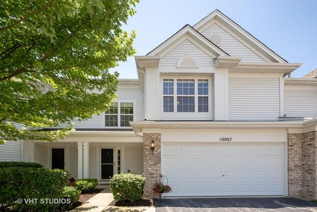 10007 Thornton Way, Huntley, IL 60142 (MLS #10412917) :: Berkshire Hathaway HomeServices Snyder Real Estate