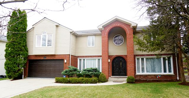 1537 Gordon Terrace, Deerfield, IL 60015 (MLS #10412939) :: Angela Walker Homes Real Estate Group