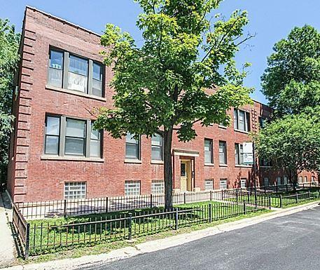1952 W George Street #1, Chicago, IL 60657 (MLS #10412943) :: Property Consultants Realty