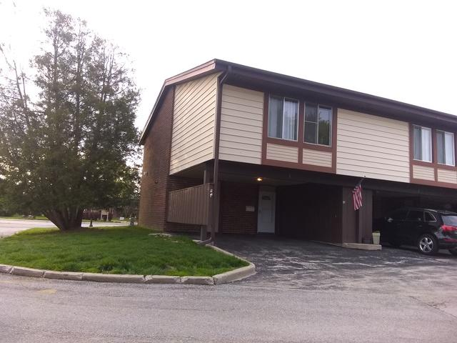 1 Cour Michele Court #1, Palos Hills, IL 60465 (MLS #10412972) :: The Wexler Group at Keller Williams Preferred Realty