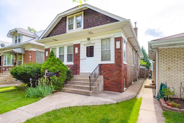 3218 Sunnyside Avenue, Brookfield, IL 60513 (MLS #10413000) :: The Mattz Mega Group