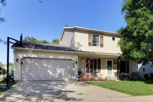 2119 Parker Avenue, Bloomington, IL 61701 (MLS #10413003) :: Berkshire Hathaway HomeServices Snyder Real Estate