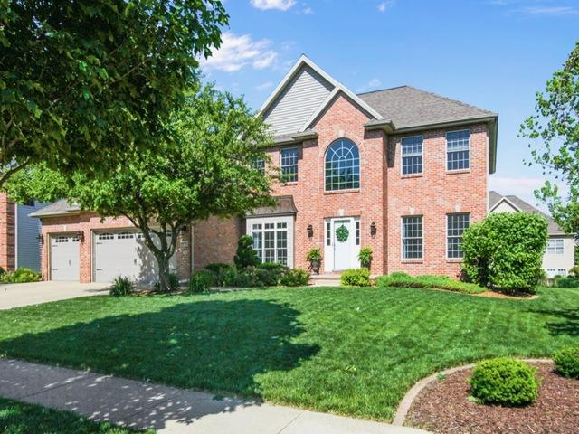 2005 Gailey Lane, Bloomington, IL 61704 (MLS #10413010) :: Berkshire Hathaway HomeServices Snyder Real Estate