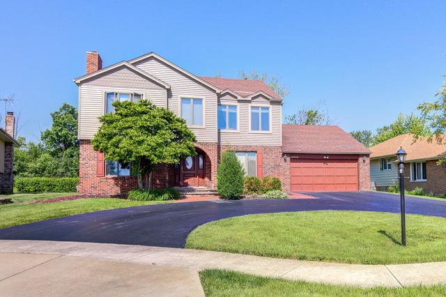 14920 Ridgewood Drive, Oak Forest, IL 60452 (MLS #10413026) :: The Wexler Group at Keller Williams Preferred Realty