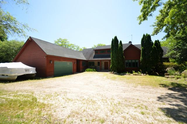 7765 Pine Bluff Road, Morris, IL 60450 (MLS #10413082) :: The Wexler Group at Keller Williams Preferred Realty