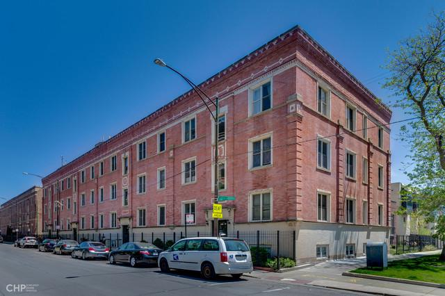 1161 E 61st Street #2, Chicago, IL 60637 (MLS #10413296) :: The Dena Furlow Team - Keller Williams Realty