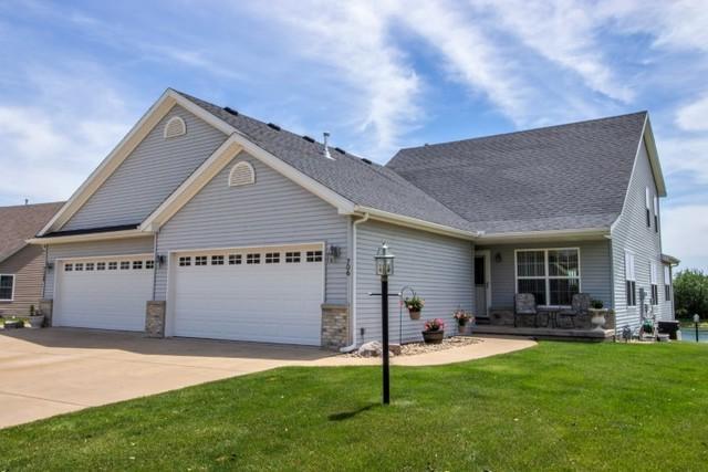 706 Sedgegrass Drive, Champaign, IL 61822 (MLS #10413375) :: Property Consultants Realty